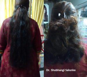 Dr. Shubhangi Salunke