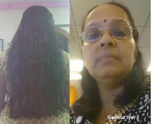 Geetha Iyer
