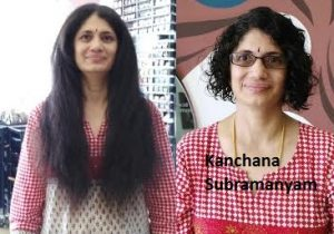 Kanchana Subramanyam