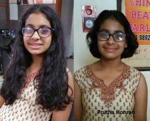 Prutha Honrao