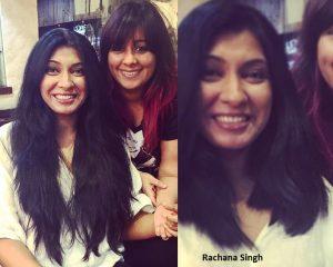 Rachana Singh