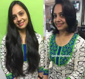 Sunita Ramola